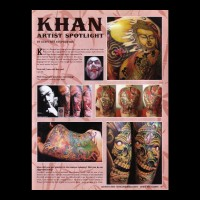 Khan Tattoo - Interview & Article 004