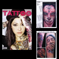 Khan Tattoo - Interview & Article 023