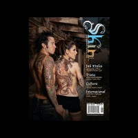 Khan Tattoo - Interview & Article 025