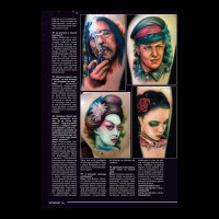 Khan Tattoo - Interview & Article 039