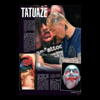 Khan Tattoo - Interview & Article 040