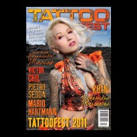 Khan Tattoo - Interview & Article 042