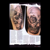 Khan Tattoo - Interview & Article 054