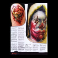 Khan Tattoo - Interview & Article 057