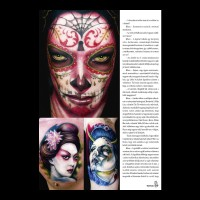 Khan Tattoo - Interview & Article 063