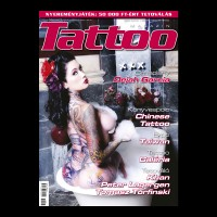 Khan Tattoo - Interview & Article 065