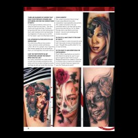 Khan Tattoo - Interview & Article 069