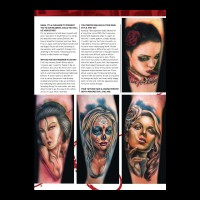 Khan Tattoo - Interview & Article 073