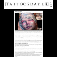 Khan Tattoo - Interview & Article 078