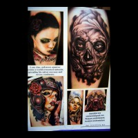 Khan Tattoo - Interview & Article 081