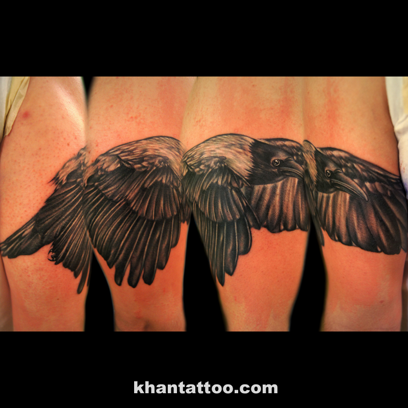 khan-tattoo-Gold Coast-Australia