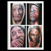 Khan Tattoo - Interview & Article 088