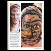 Khan Tattoo - Interview & Article 092