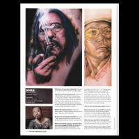 Khan Tattoo - Interview & Article 093