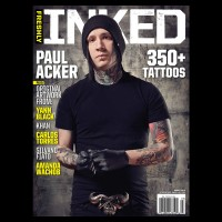 Khan Tattoo - Interview & Article 094