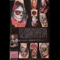 Khan Tattoo - Interview & Article 095