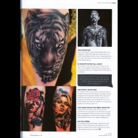 Khan Tattoo - Interview & Article 098