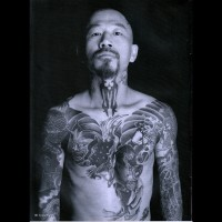 Khan Tattoo - Interview & Article 108