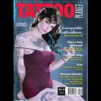 Khan Tattoo - Interview & Article 109