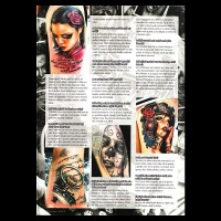 Khan Tattoo - Interview & Article 124