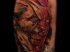 Khan Tattoo - Realistic Color-057