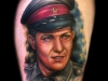 Khan Tattoo - Realistic Color-060