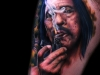 Khan Tattoo - Realistic Color-064